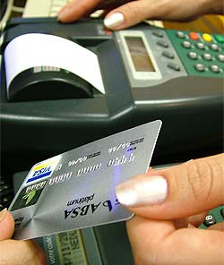quickbooks 2012 credit card transactions